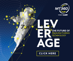 Leverage The Future of Manufacturing Technology