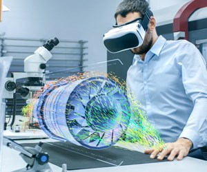 Advanced Manufacturing Augmented
