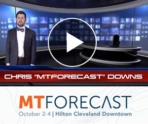 Are you tired of inaccurate forecasts?