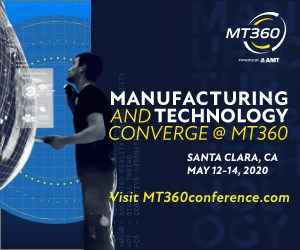 Where Manufacturing and Technology Converge