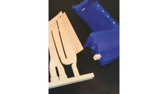 Eagle Engineered Solutions ceramic cores