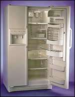 Appliance foams