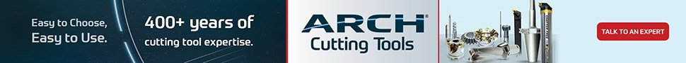 ARCH Cutting Tools- Easy to Choose, Easy to Use.