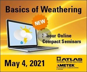 Free Online Seminar: Basics of Weathering