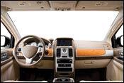 Auto interiors