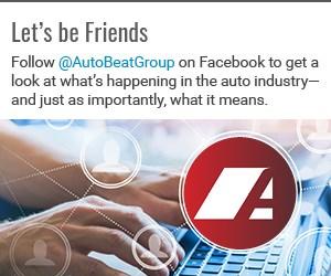 AutoBeat Facebook