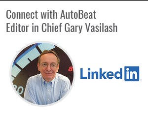 Gary Vasilash Linked in