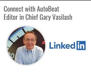 Gary Vasilash Linked in
