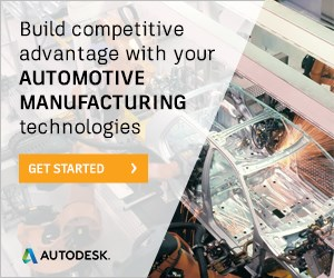 Redesigning Automotive Manufacturing