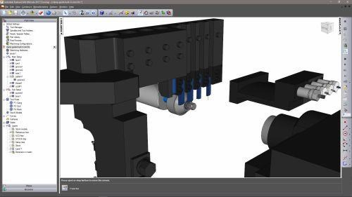 PartMaker for FeatureCAM from Autodesk