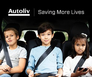 Autoliv Saving more lives