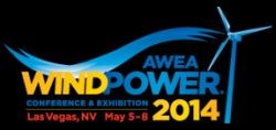 AWEA Windpower 2014 Conference & Exhibition May 6-8 in Las Vegas