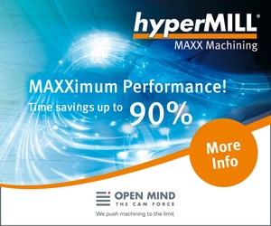 Open Mind hyperMILL