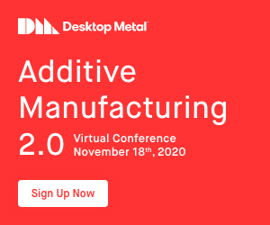 additive manufacturing 2.0