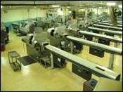 bar-fed, Swiss-type CNC lathes
