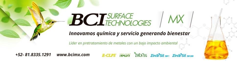 BCI Surface Technologies México, S. de R.L. de C.V.