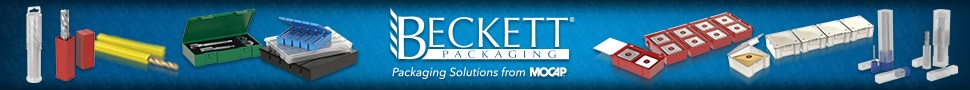 Beckett Packaging