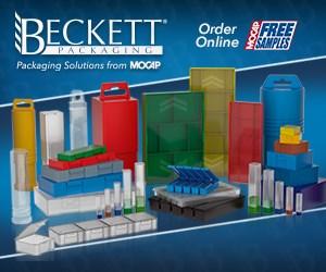Beckett Packaging