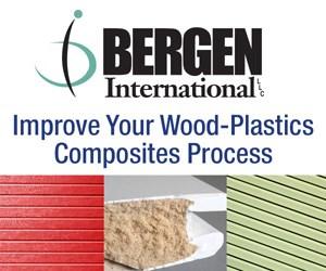 chemical foaming agents wood plastic composites