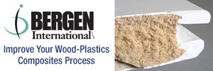 wood plastics composites chemical foaming agents