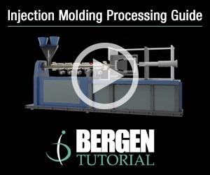 CFAs injection molding processing guide tutorial