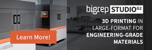 BigRep large-format 3D Printer