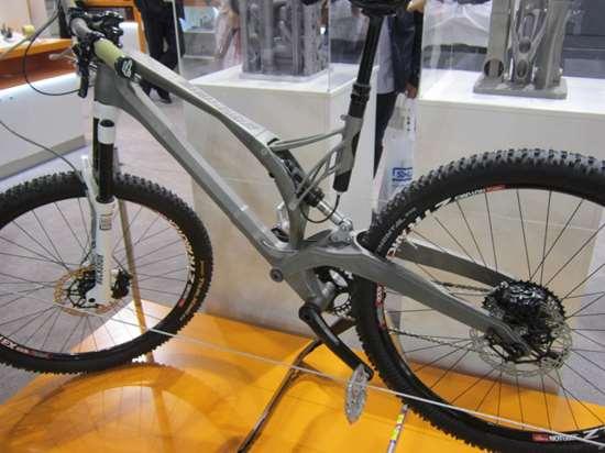 Bike metamorphosis