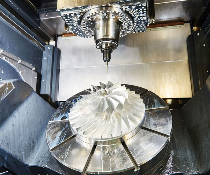 Before You Buy That New Machine Tool, Consider the Workpiece