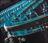 Bottle molders