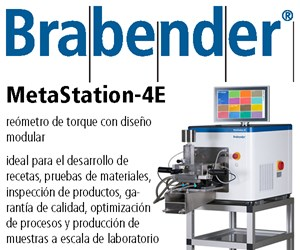 Brabender Instruments