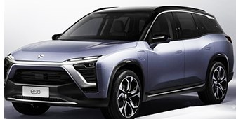 EV Maker Nio Cuts 1,000 Jobs as Sales Slide