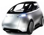 Swedish Startup Unveils Tiny EV Prototype
