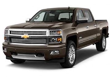 GM Recalls 1.2 Million SUVs, Pickups to Fix Power Steering