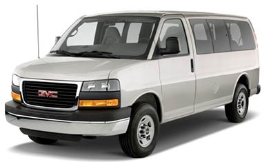 GM Recalls Vans to Fix Fire Hazard
