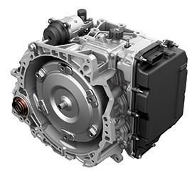 Ford Eschews GM-Developed 9-Speed Transmission