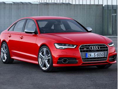 Audi Recalls 139,200 Cars with Defective Seat Sensors