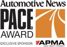 14 Suppliers Win PACE Awards for Innovations