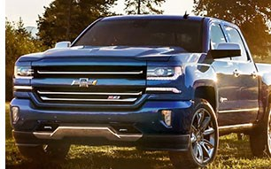 GM to Continue Outgoing Pickup Models through 2019
