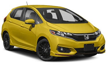Report: Honda May Move Fit Production from Mexico to Japan