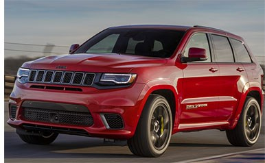 FCA to Turn Detroit Engine Plant into Jeep Factory