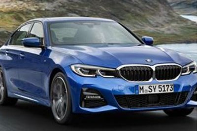 Next-Gen BMW Models to Get Differentiated Styling