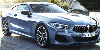 BMW Targets Ultra-Luxury Performance Niche with 8 Series Coupe