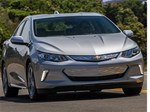 GM Cuts Charging Time for Chevy Volt Nearly 50%