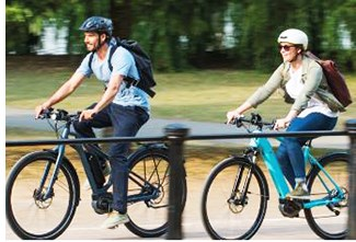 Bosch Offers Bikes to 100,000 Workers in Germany