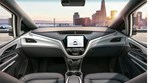 GM Confirms It Will Begin Making Self-Driving Sedans in 2019