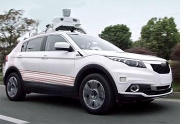 DiDi Chuxing Tests Self-Driving Vehicles in China, U.S.