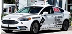 Ford Tests Self-Driving Delivery Service in Miami