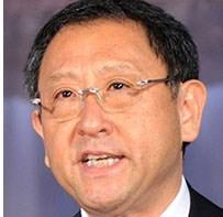 Toyota Streamlines Management Structure