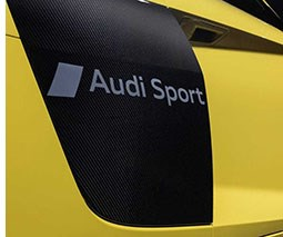 Audi Adds Customization with Partial Matte Finish
