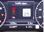 Audi Expands Traffic Light Countdown System to Washington, D.C.